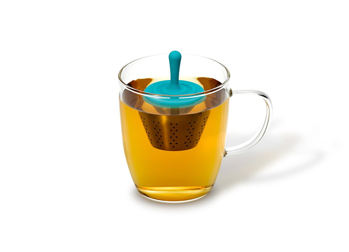 Splash Tea Infuser